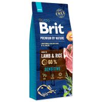 Brit Premium by Nature Sensitive Lamb, 8 kg