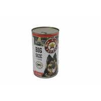 Hrana Umeda Dog Patrol cu Vita, 1250 g