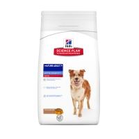 Hill's SP Canine Mature Adult 7+ Miel si Orez, 12 kg
