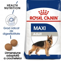 Royal Canin Maxi Adult, 15kg