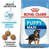 Royal Canin Maxi Puppy, 15kg