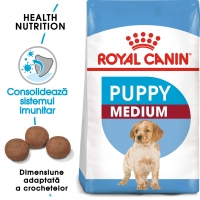 Royal Canin Medium Puppy (Junior), 15 kg