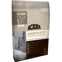 Acana Heritage Light and Fit