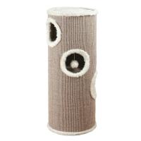 Ansamblu de Joaca pentru Pisici Turn Edoardo 100 cm