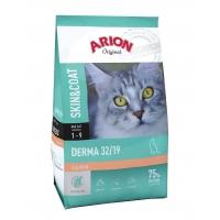 Arion Original Cat Derma 2 Kg