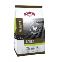Arion No Grain Pui si Cartof 12 Kg
