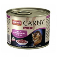 Carny Adult Cocktail Carne 200 g