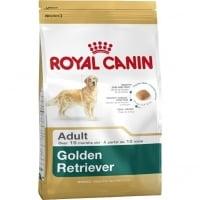 Royal Canin Golden Retriever Adult 12kg + 2kg gratis