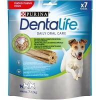 Dentalife Recompense Pentru Caini De Talie Mica, 5X115G