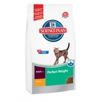 Hill's SP Feline Adult Perfect Weight 250 g