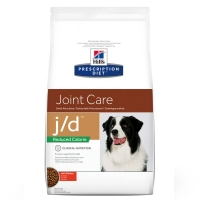 Hill's PD Canine j/d Reduced Calorie - Probleme Articulare, 12 kg