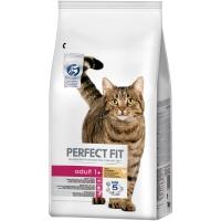 Perfect Fit Cat Adult cu Pui, 7 kg