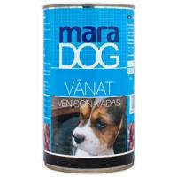 Maradog Vanat, Conserva 415 g