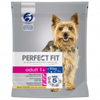 Perfect Fit Dog Adult cu Pui, 825 g