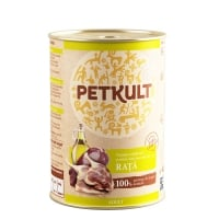 Petkult Adult Dog Rata, 800 g