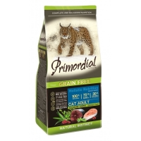 Primordial Holistic Cat Adult Ton Si Somon, 6 kg