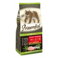 Primordial Holistic Cat Adult Urinary Curcan Si Hering, 6 kg