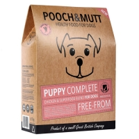 Pooch&Mutt Superfood Grain Free Puppy, 3 kg