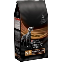 Purina Veterinary Diets NF Dog, Dieta Renala, 3 kg
