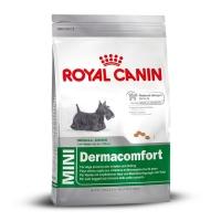 Royal Canin Mini Dermaconfort 10 kg