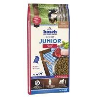 Bosch Junior Miel si Orez 15 kg