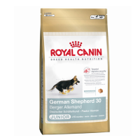 Royal Canin Ciobanesc German Junior - 12 kg + 2kg GRATUIT