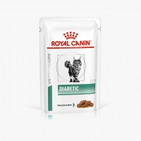 Royal Canin Diabetic Cat, Plic 85 g