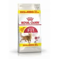 Royal Canin Fit 32, 2kg + 400 g
