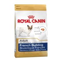 Royal Canin Bulldog Francez Adult, 9 kg