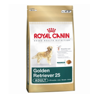 Royal Canin Golden Retriever Adult - 12kg + 2kg GRATUIT