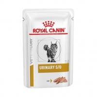 Royal Canin Urinary S/O Loaf, 85 g