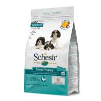 Schesir Dog Puppy cu Pui, 2 kg
