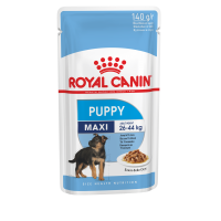 Royal Canin Maxi Puppy, 140 g