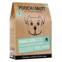 Hrana Uscata Pooch&Mutt Grain Free, Small Dog, 10 kg