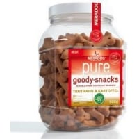 Recompense Snack Mera Goody Turkey&Potato, 600g