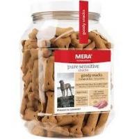 Recompense Snack Mera Goody Turkey&Rice, 600g