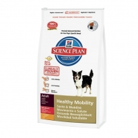 Hill's SP Canine Medium Mobility, 3 Kg