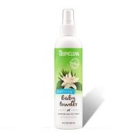 Spray TropiClean Baby Powder 236 ml