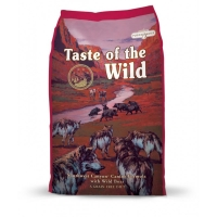 Hrana Caini Taste of the Wild  SouthWest Canyon 13 Kg