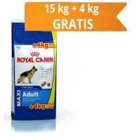 Royal Canin Maxi Adult 15 + 4 kg