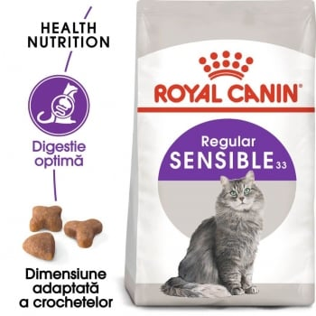 Royal Canin Sensible 33, 10 kg