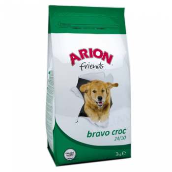 Arion Friends Bravo Croc 24/10, 15 Kg