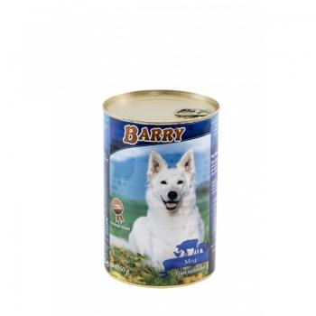 Barry Adult cu Mix de Carne, 1150 g