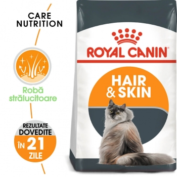 Royal Canin Hair & Skin, 10 kg