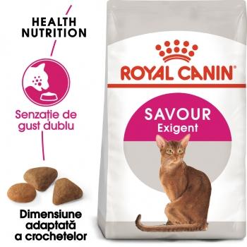 Royal Canin Exigent Savour Sensation, 400 g