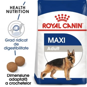 Royal Canin Maxi Adult, 10 kg