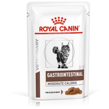 Royal Canin Gastro Intestinal Cat Moderate Calorie, 85 g