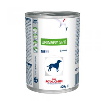 Royal Canin Urinary Dog S/O 410 g