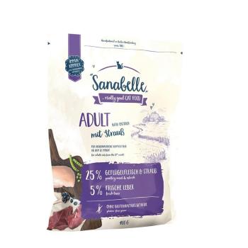 Sanabelle Adult cu Strut, 400 g