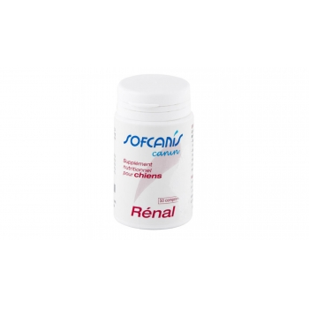 Sofcanis Renal Canin, 50 comprimate
